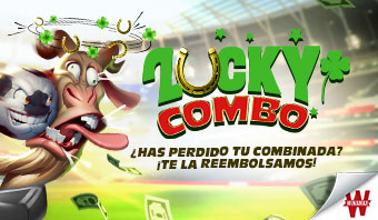 Lucky Combo