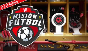 Misión fútbol