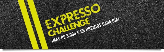 ¡Más de 5.000€ en premios cada día!