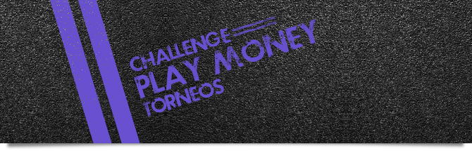Challenge play money