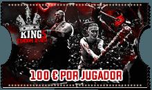 ticket 100 euros