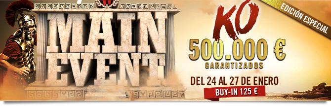 cinq cent mille euros garantis