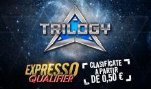 Expresso Trilogy
