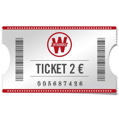 Ticket 2 €