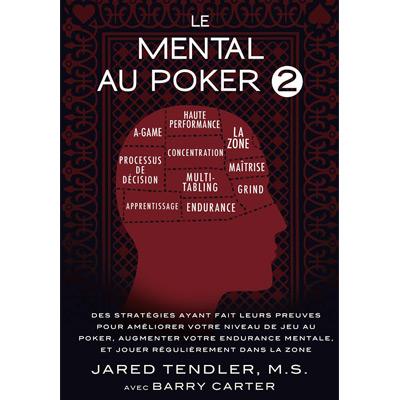 Le mental au poker 2