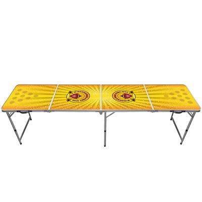 Table de Beer Pong + Pack gobelets et balles