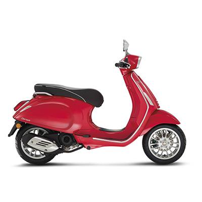 Scooter Vespa Sprint 50 4T 4V