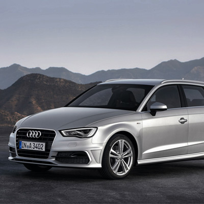 Audi A3 1.4 TFSI 6 vitesses