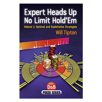 Expert Heads Up No Limit Hold'Em: Optimal and Exploitative Strategies