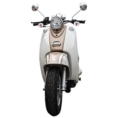 Scooter Eccho Retro Gold 50cc
