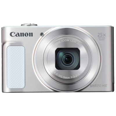 Cámara Canon PowerShot SX620 HS Plata