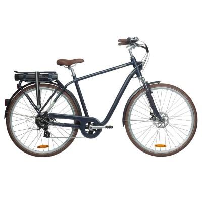 Vélo électrique Elops 900E Cadre Haut B'TWIN
