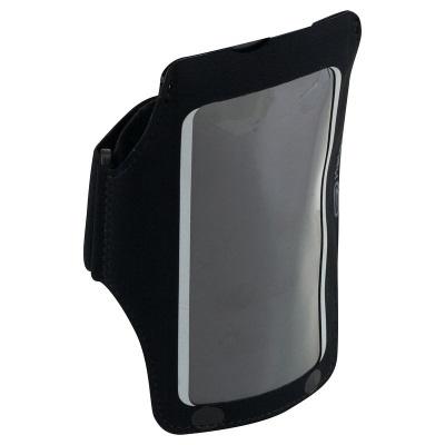 Brassard Smartphone Running Noir KALENJI