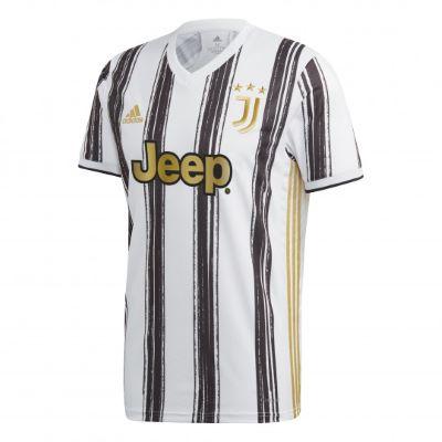 Maillot de football Juventus domicile adulte 2020/2021
