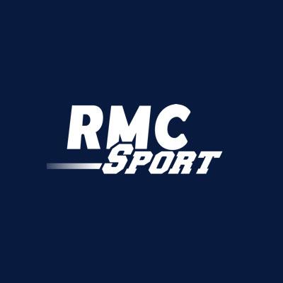 RMC Sport 100% digital - Abonnement 1 mois