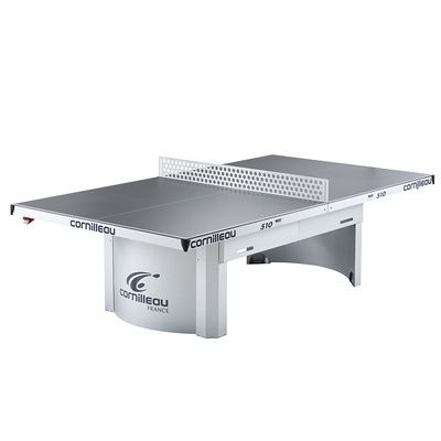 Table de tennis de table 510 Pro Outdoor CORNILLEAU