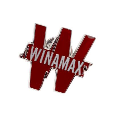 Pin's Winamax